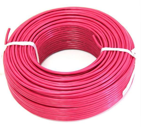 聚乙烯绝缘架空电缆