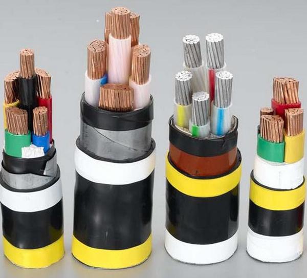 聚氯乙烯绝缘电力电缆