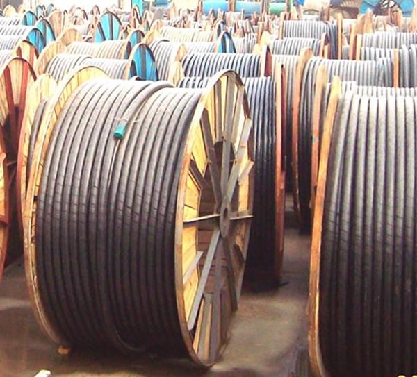 绝缘电力电缆厂