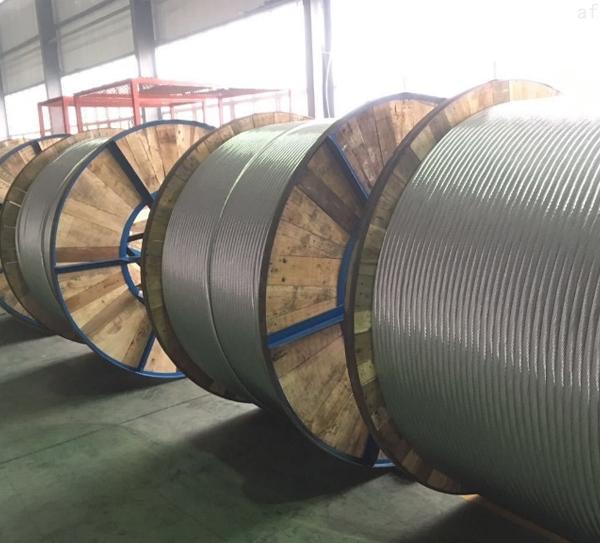 钢芯铝绞线厂