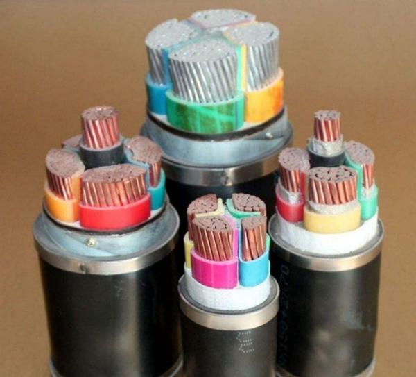 铝合金电缆