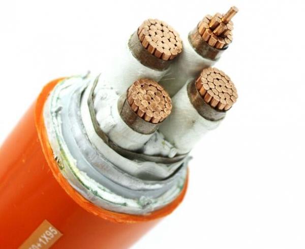 新乡防火电缆